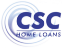 CSC Home Loans Logo